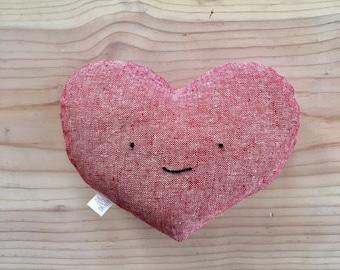 Hochet coeur
