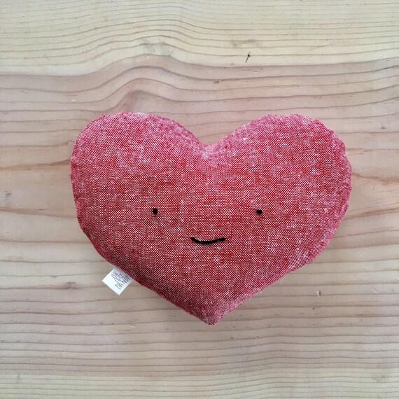 Heart Rattle