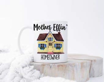 Funny Housewarming | Etsy