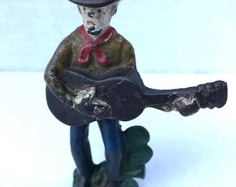 Bottle opener, John Wright Style, Cowboy,