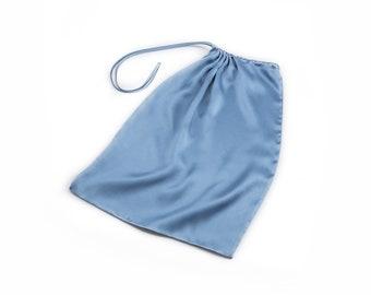 Silk Lingerie Bag,
