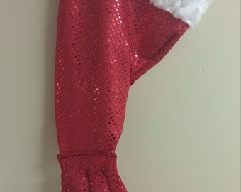 Mermaid Christmas Stocking