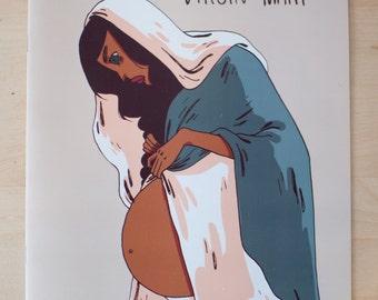 """The """"Virgin"""" Mary"""