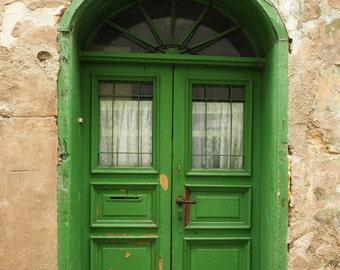 Green Door II