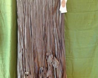 Linda Lundstrom Broomstick Skirt NWT Size 14