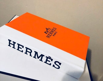 SALE! Ready to ship!  Orange and white book!large hardcover books