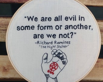 We Are All Evil