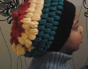 DROOPING BONNET