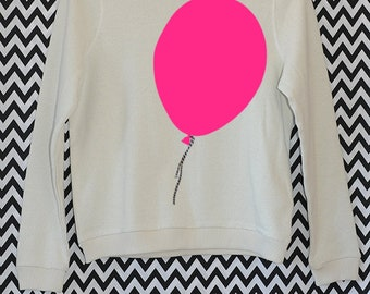 Sweatshirt//LUFTBALLON//organic = Organic = Fair Trade