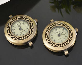 Watch dial with battery accessory 33.5x30mm within 15 days