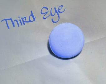 Bath bomb - third eye (indigo)