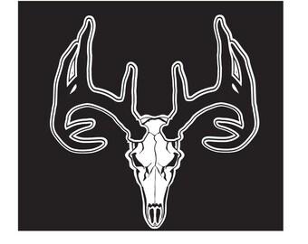 Deer Skull Mean