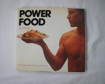 Power Food Book