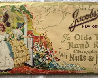 Antique New Orleans - Jacob's Candy