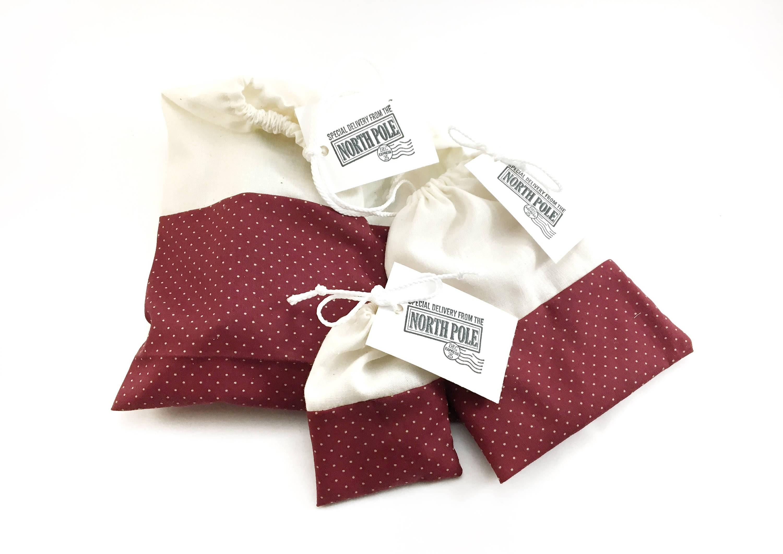 Gift Bags Drawstring Bags Gift Wrapping Christmas