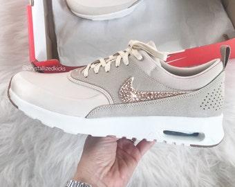 nike damen air max thea premium leather sneaker nz