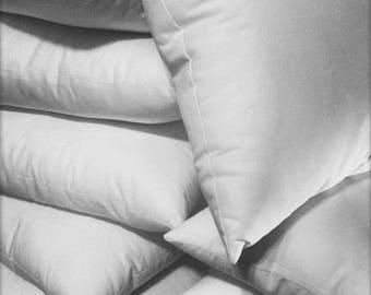 "12"" x 20"" PILLOW INSERT for JillianReneDecor Pillow Covers ONLY."