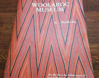WOOLMAC by Ke Mo Ha   in  Excellent Condition