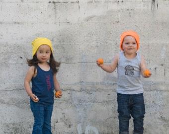 Custom Screenprint T-shirt,  Baby/Toddler Shirt- 100% organic cotton T-shirt, long sleeve t-shirt, tank top