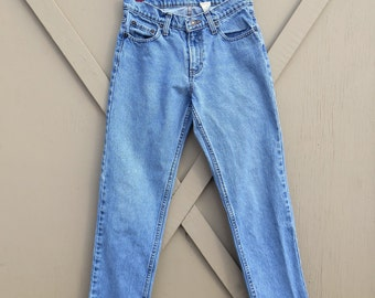 90s vintage Jordache Slim Fit Tapered leg Jeans