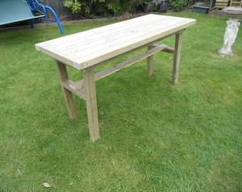 Garden Table - Coffee Table