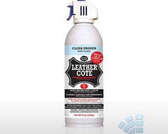 Leather Spray Paint Primer 8oz