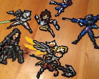 Overwatch Characters - Accessories
