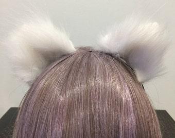 Kitten ears