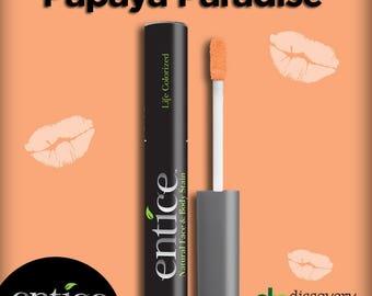 Entice Papaya Paradise Lip Stain