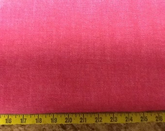 no. 1021 Fuchsia Cool Weave Fabric by the Yard
