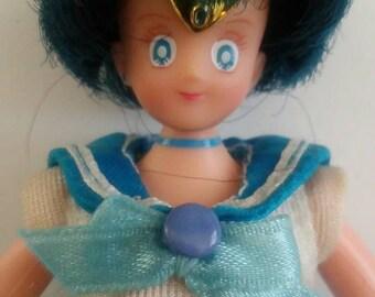 Sailor Mercury Mini