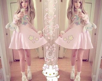 Magical Cutie Dress, Yume Kawaii Dress