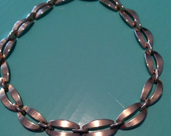 Vintage Chain necklace free shipping