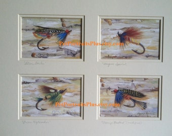 Fly Fishing Prints