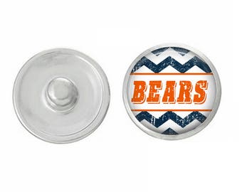 Chicago Bears Snap