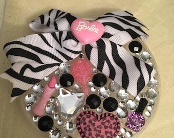 Barbie keepsake/jewelry /trinket box