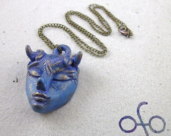 Dryad Necklace