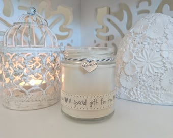 Godmother (a special gift for you) Scented Soy Candle Gift