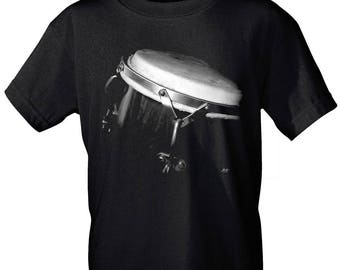 Rock You music t-shirt lunar eclipse S M L XL XXL