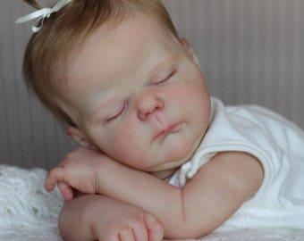 Custom Reborn Baby Doll Boy or Girl Esmae