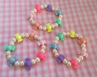 Colourful Candies Bracelet