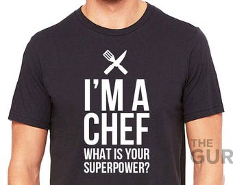 Chef shirt funny chef shirt gift for a chef chef shirts funny chef shirts funny chef tees chef gifts chef gift gift for chef