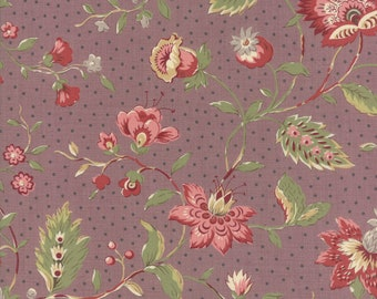 Moda Jardin de Verisalles by French General  sold by 1/2 yard