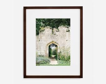 Secret Garden, Fine Art Photograph, Home Decor