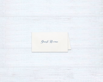 Place Cards – Hitched