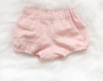 Lyla bloomers | bubble bloomers | Palette bloomers | baby bloomers | summer bloomers | shorts
