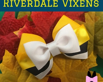 Riverdale Vixen-Inspired Mini