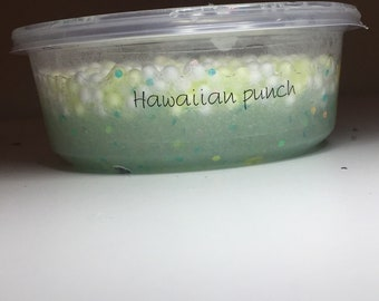 Hawiian punch
