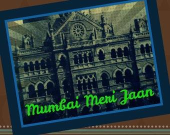 Mumbai through my Eyes