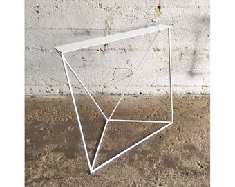 Patte de Table ANIA | Patte Géométrique en Acier